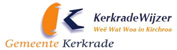 Kerkradewijzer: Weë Wat Woa in Kirchroa